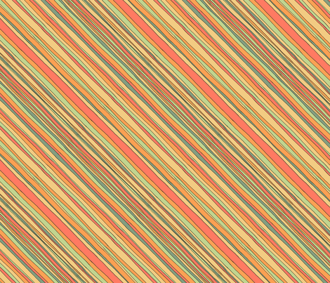 Stripes fabric by seidabacon on Spoonflower - custom fabric
