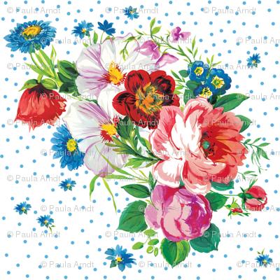 Swedish Bouquet