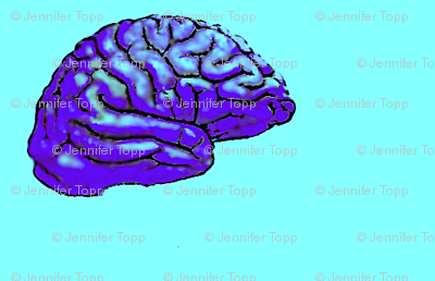 Rainy day brains