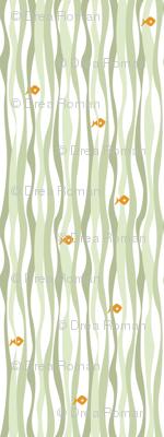If By Ocean - Beach Block Coordinate, Seaweed
