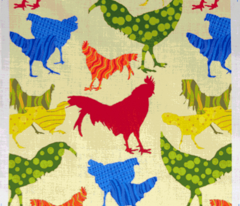 Rcolorful_roosters_glide_tilev3_with_added_rooster_6_by_9_inch_comment_53965_preview