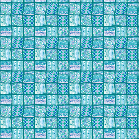 FloridaHoliday2_#15 fabric by tallulahdahling on Spoonflower - custom fabric