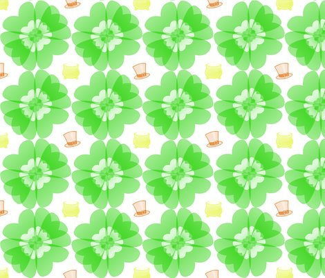 Rleprechaun_spoonflower_shop_preview