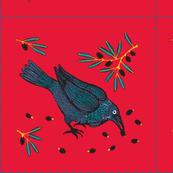 Raven&Olives