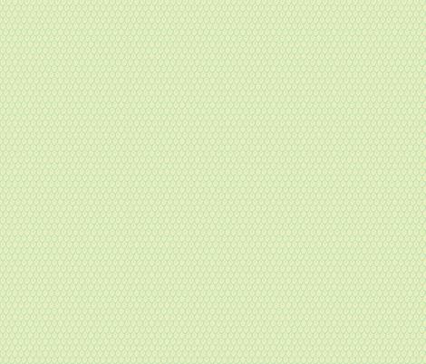 green bee ruffles