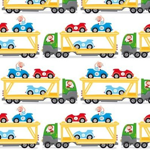 Car-truck