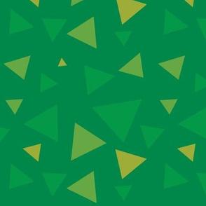 Triangle Grass