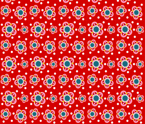 path19544 fabric by jolijou on Spoonflower - custom fabric