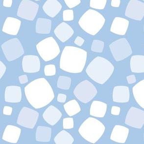 Square Snow