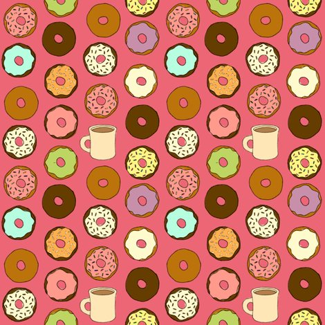 Rrdonuts_shop_preview