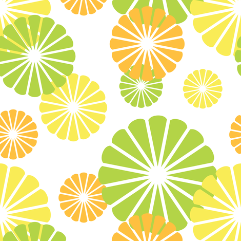 That_70s_Kitchen fabric by illustrative_images on Spoonflower - custom fabric