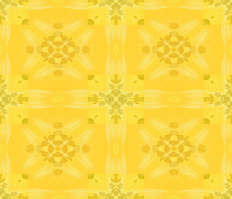 Sunny fabric by art2art on Spoonflower - custom fabric