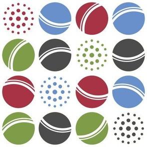 Balls and Dots