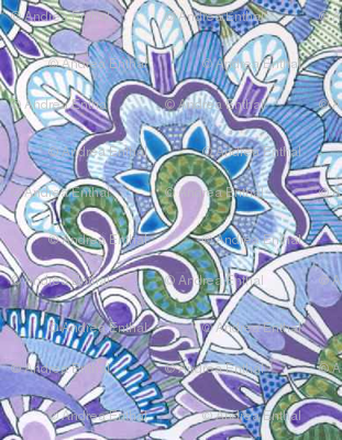 Grandmamma's Lavender Sachet