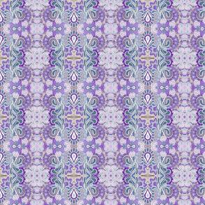 Queen Victoria's closet (lavender)