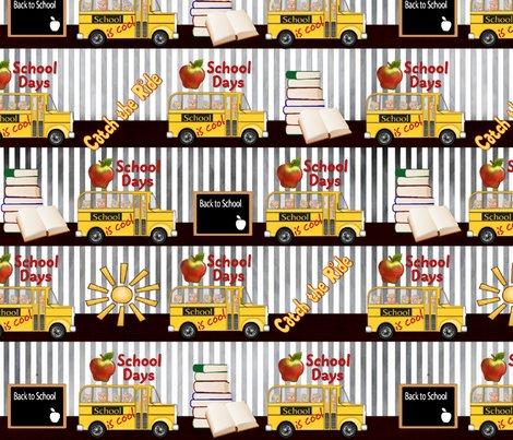 Schoolbus-stripe_shop_preview