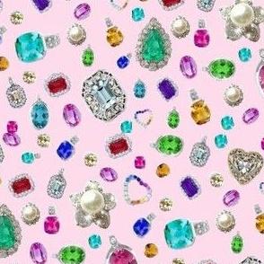 Jewels Pink