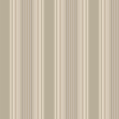 Broad Stripe in Beige on Beige © 2011 Gingezel™ Inc. fabric by gingezel on Spoonflower - custom fabric