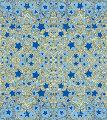 JamJax Blue Star