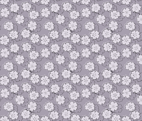 Spring Primrose fabric by woodle_doo on Spoonflower - custom fabric