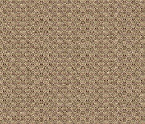 Haunted Mansion Foyer fabric by mysticorient on Spoonflower - custom fabric