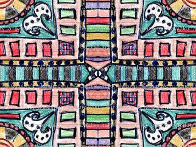 Joker Tile Squares