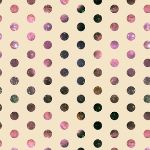 Orion Polka Dots