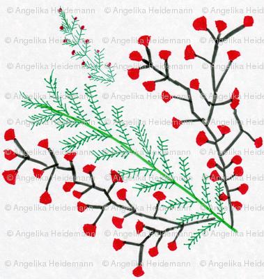 Flora Flower Redfern