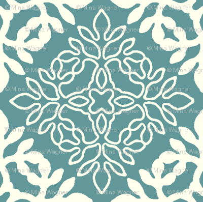 BLUE-GREEN mini-papercut3-solid-outlines