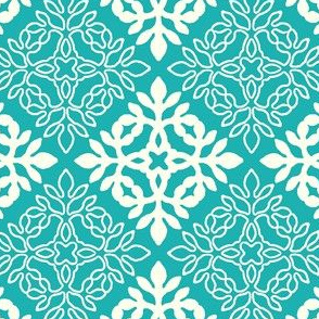 BRIGHT TURQUOISE mini-papercut3-solid-outlines