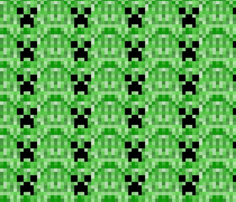 Rminecraft_creeper_wallpaper_by_lynchmob10_09_shop_preview