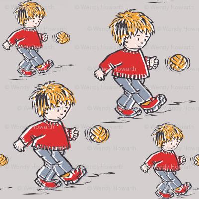 A Kick About!