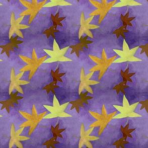 leaves_violet