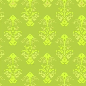 Day Five: Limeade Baroque