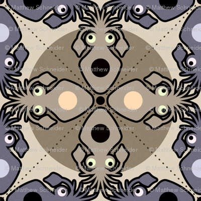 Cephalogyle