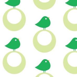 birdie green