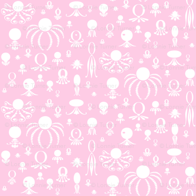 Octo Play Pinky