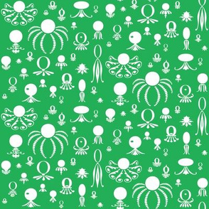 Octo Play Green