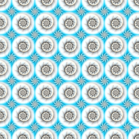 Twist on Twist fabric by joanmclemore on Spoonflower - custom fabric