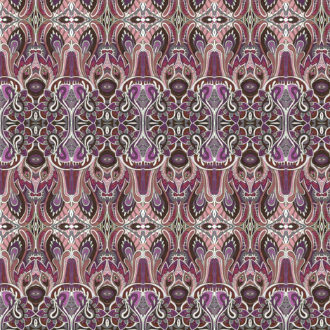 New Years Eve 1918 fabric by edsel2084 on Spoonflower - custom fabric