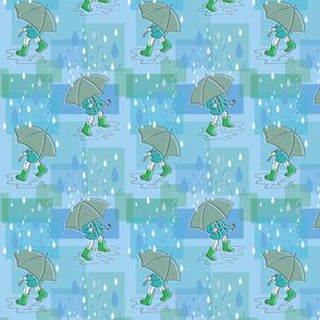 Rain Dancing