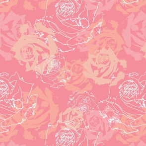 Honeysuckle Roses