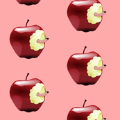Pink Apple (small scale repeat)