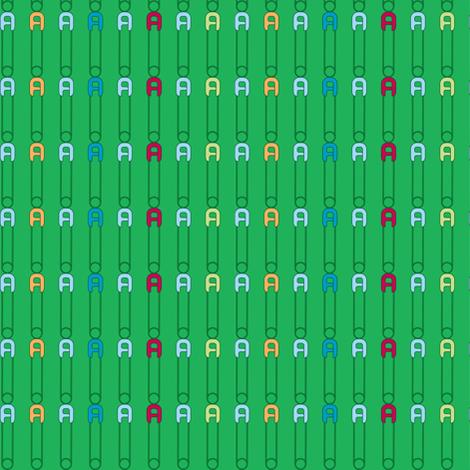 Pin Stripe fabric by candyjoyce on Spoonflower - custom fabric