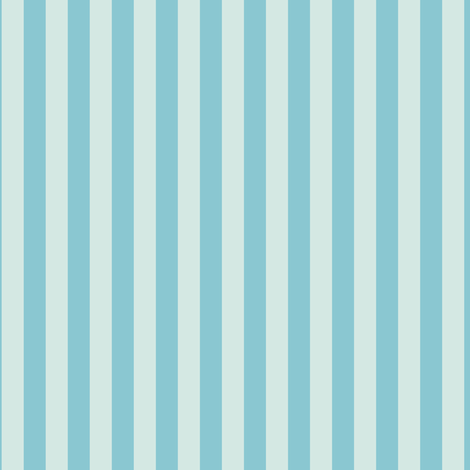 Blue Two Tone Stripe