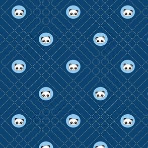 Pandamoni...