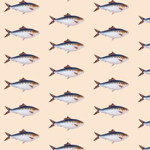 Go Go Fish