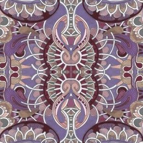 Under the Influence of Paisley