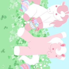 Lovely Horse Derpy-chan: Clover Hoof