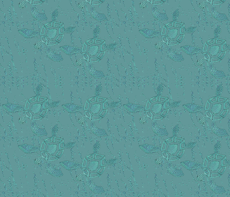 baby-sea-turtles-texture-on_texturewave